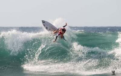 Video e photo report degli assoluti per la Federazione Italiana di Surf (Surfing FISW)