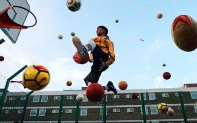 Nothing beats a Londoner – Come Nike riesce a raccontare una città attraverso lo sport