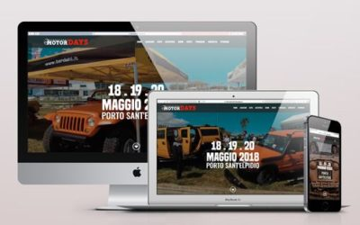Skills Comunicazione Senigallia per International Motor Days