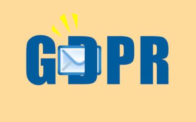 GDPR e Newsletter