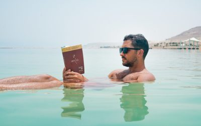 Libri di Marketing da leggere sotto l'ombrellone