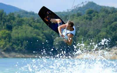 Skills Comunicazione per i Campionati Europei di Wakeboard 2018