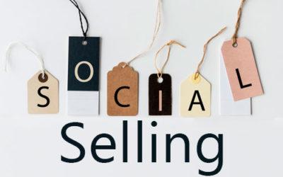 Social Selling ed e-commerce: l'accoppiata vincente!