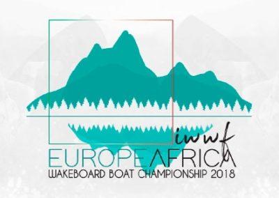 IWWF – Campionati Europei Wakeboard