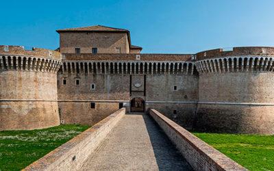 Skills Comunicazione per Rocca Roveresca Senigallia