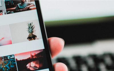 Costruisci il tuo Feed Instagram