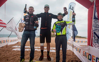 Rally di Sardegna – International Mountain Bike: Stage 3