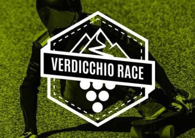 Verdicchio race