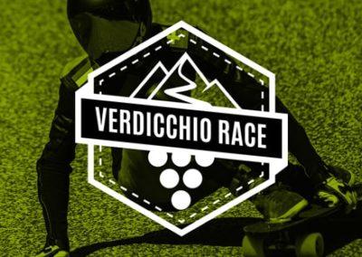 Verdicchio race