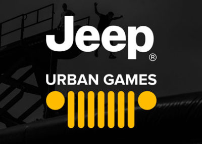 Jeep Urban Games